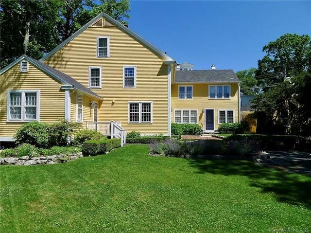 83 Main Street, Stonington, CT 06378 (MLS #170365302) :: Around Town Real Estate Team