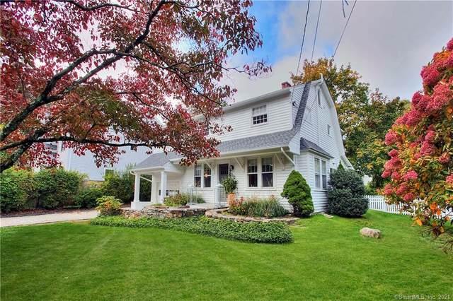 166 Imperial Avenue, Westport, CT 06880 (MLS #170365304) :: GEN Next Real Estate