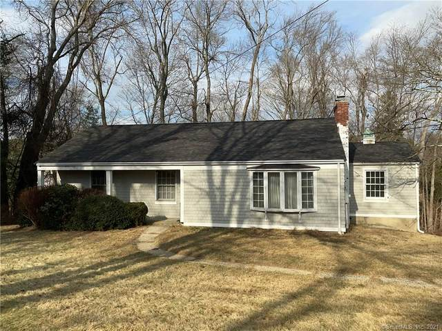 58 Forbell Drive, Norwalk, CT 06850 (MLS #170365311) :: Carbutti & Co Realtors
