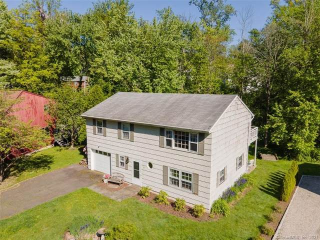 6 Steeple Top Road, Norwalk, CT 06853 (MLS #170365316) :: GEN Next Real Estate