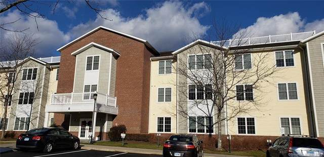 2590 Gold Star Highway #322, Groton, CT 06355 (MLS #170365325) :: Mark Boyland Real Estate Team