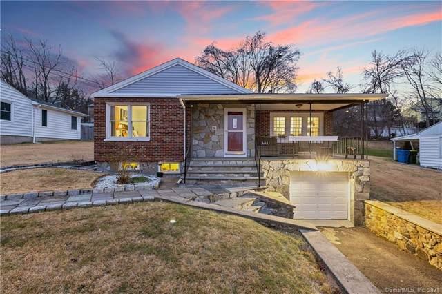 47 Spring Garden Avenue, Waterbury, CT 06708 (MLS #170365336) :: Carbutti & Co Realtors