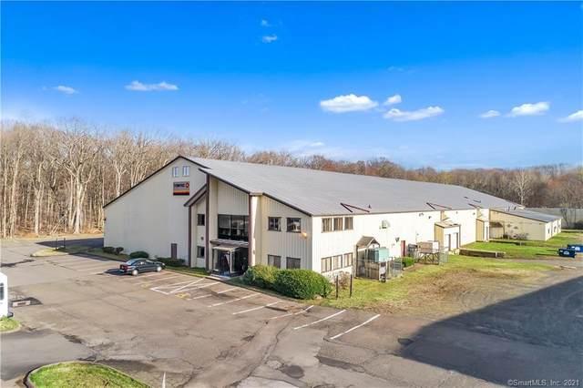 1000 Sherman Avenue, Hamden, CT 06514 (MLS #170365361) :: Mark Boyland Real Estate Team