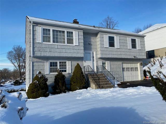 24 Nostrum Road, Norwalk, CT 06850 (MLS #170365366) :: Carbutti & Co Realtors