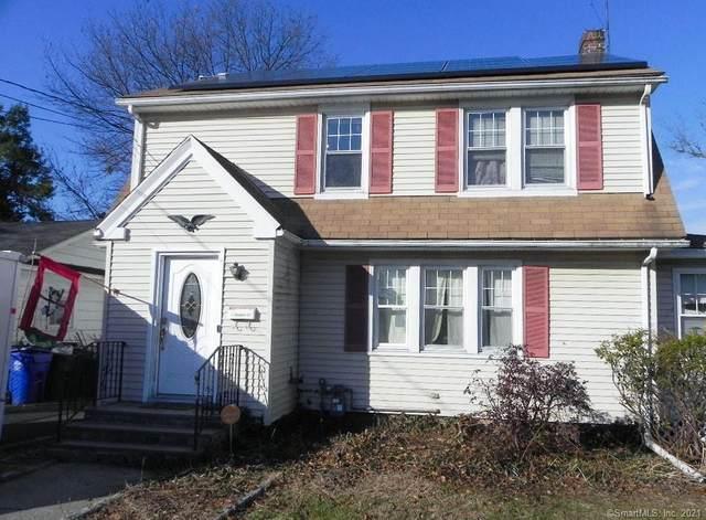 2 Thames Street, Norwalk, CT 06851 (MLS #170365387) :: Around Town Real Estate Team