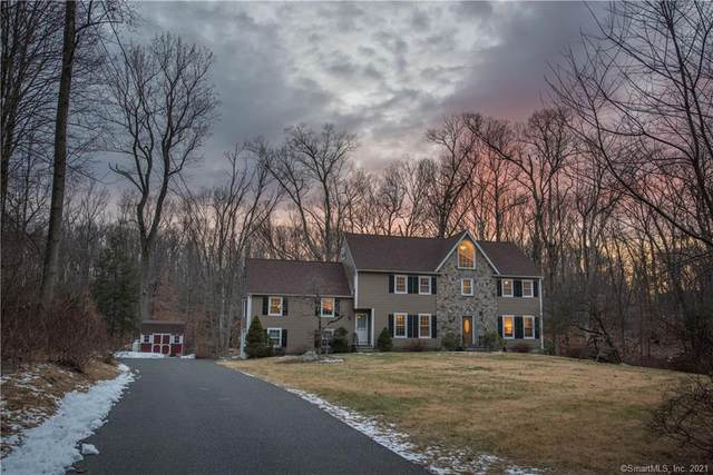 20 Obtuse Road S, Brookfield, CT 06804 (MLS #170365388) :: Around Town Real Estate Team