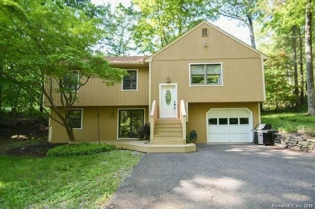 46 Linda Lane, New Fairfield, CT 06812 (MLS #170365389) :: Tim Dent Real Estate Group