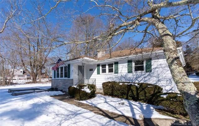 6 Whalehead Drive, Ledyard, CT 06335 (MLS #170365453) :: Tim Dent Real Estate Group