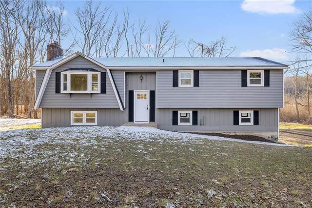 753 Storrs Road, Mansfield, CT 06268 (MLS #170365454) :: Around Town Real Estate Team