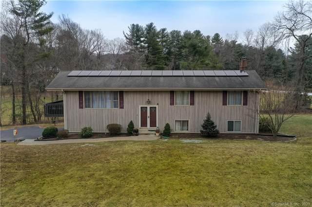 200 Pattonwood Drive, Southington, CT 06489 (MLS #170365463) :: Around Town Real Estate Team