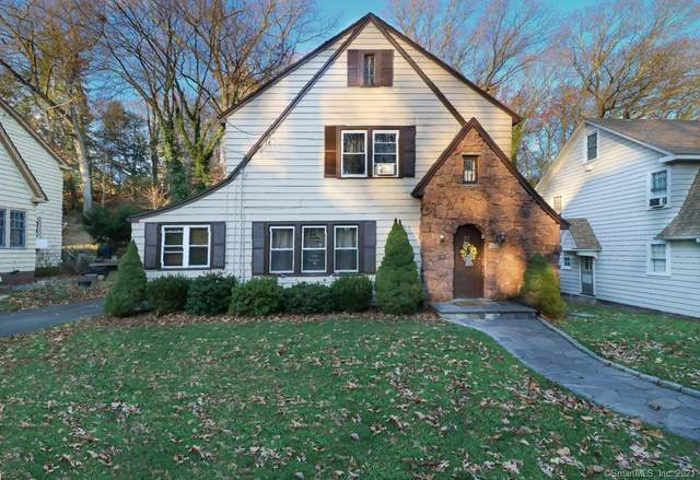 37 Hemlock Road, New Haven, CT 06515 (MLS #170365465) :: Mark Boyland Real Estate Team