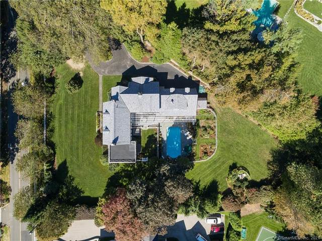 46 Old Hill Road, Westport, CT 06880 (MLS #170365470) :: GEN Next Real Estate
