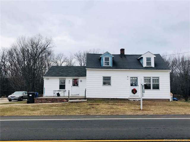 411 N Grand Street, Suffield, CT 06093 (MLS #170365472) :: Tim Dent Real Estate Group