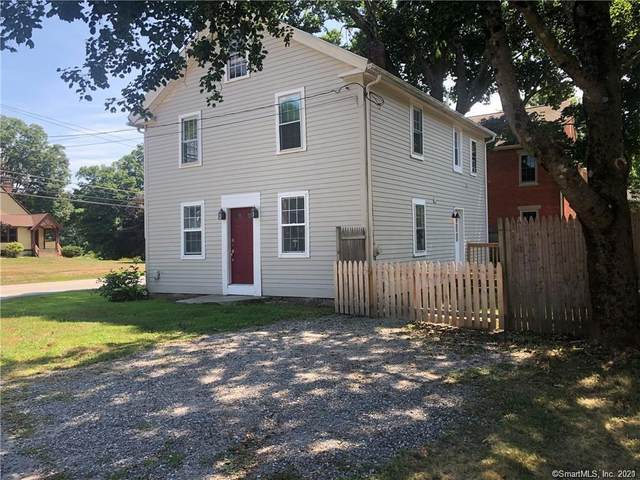 566 Route 197, Woodstock, CT 06281 (MLS #170365498) :: Around Town Real Estate Team