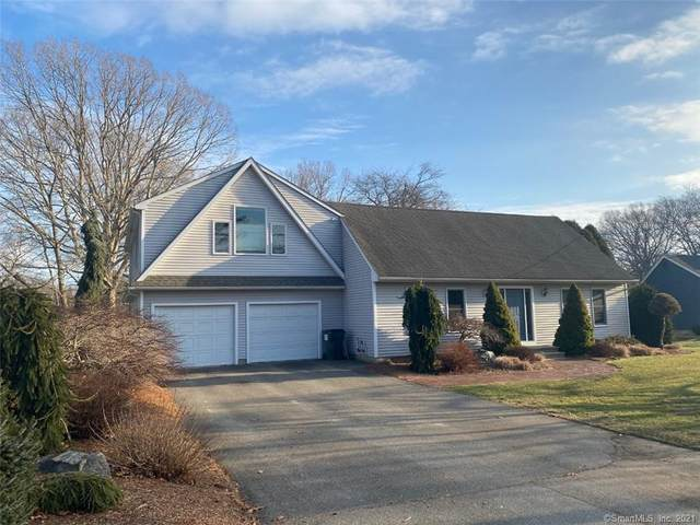 236 Maple Avenue, Old Saybrook, CT 06475 (MLS #170365512) :: Carbutti & Co Realtors