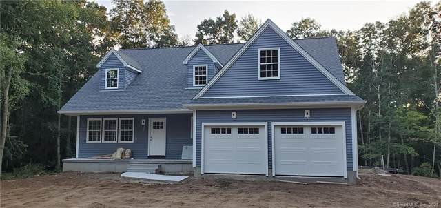19 Lindross Lane, Waterford, CT 06385 (MLS #170365523) :: Sunset Creek Realty