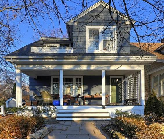 193 Concord Street, New Haven, CT 06512 (MLS #170365545) :: Tim Dent Real Estate Group
