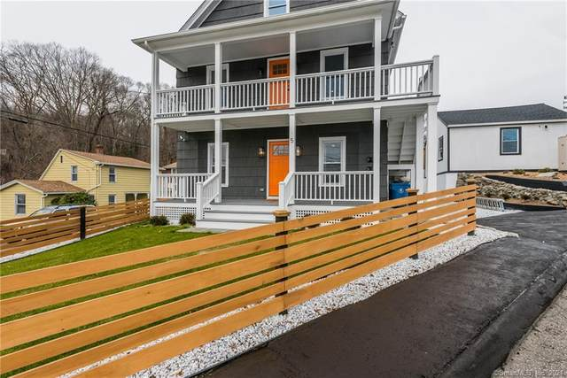 5 Hunters Road, Norwich, CT 06360 (MLS #170365549) :: Around Town Real Estate Team