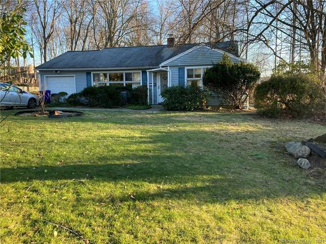 14 Tod Road, Norwalk, CT 06851 (MLS #170365559) :: Tim Dent Real Estate Group