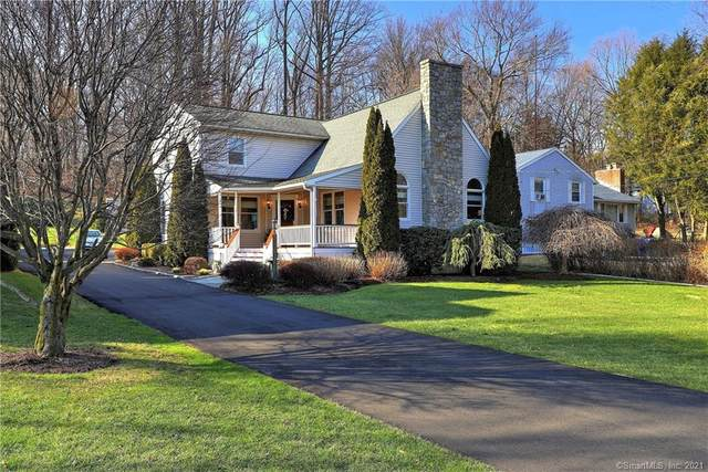 2965 Reservoir Avenue, Trumbull, CT 06611 (MLS #170365576) :: Sunset Creek Realty