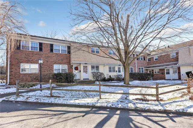 245 Unquowa Road #98, Fairfield, CT 06824 (MLS #170365607) :: Tim Dent Real Estate Group