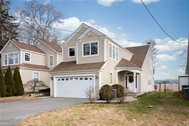 21 Ridgewood Road, East Lyme, CT 06357 (MLS #170365610) :: Around Town Real Estate Team
