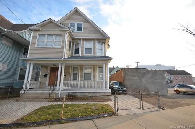 700 Connecticut Avenue, Bridgeport, CT 06607 (MLS #170365615) :: Around Town Real Estate Team