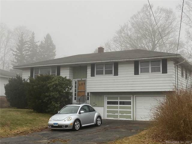 20 Hans Avenue, Waterbury, CT 06708 (MLS #170365621) :: Around Town Real Estate Team