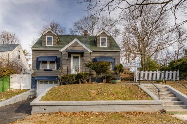 81 Birch Street, Waterbury, CT 06704 (MLS #170365631) :: Forever Homes Real Estate, LLC