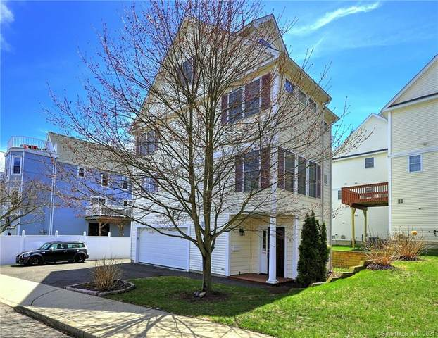 9 Rock Street #9, Milford, CT 06460 (MLS #170365634) :: Team Phoenix