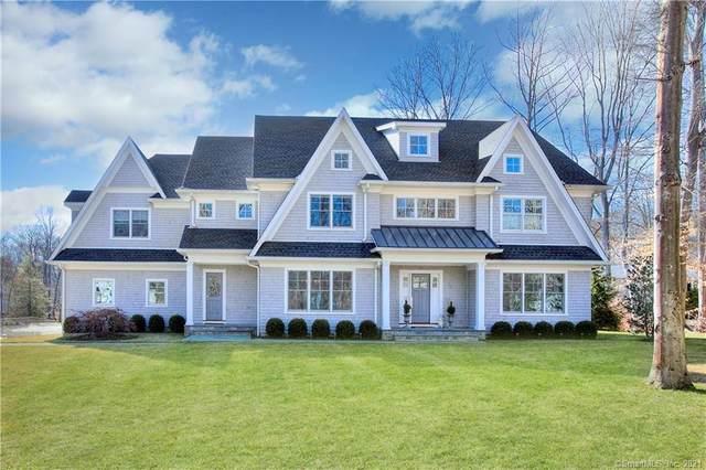 15 May Drive, Norwalk, CT 06850 (MLS #170365662) :: Around Town Real Estate Team