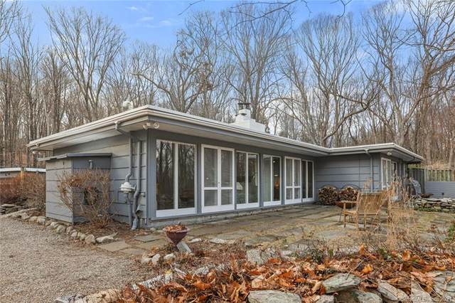 6 Old Dimon Road, Redding, CT 06896 (MLS #170365684) :: GEN Next Real Estate
