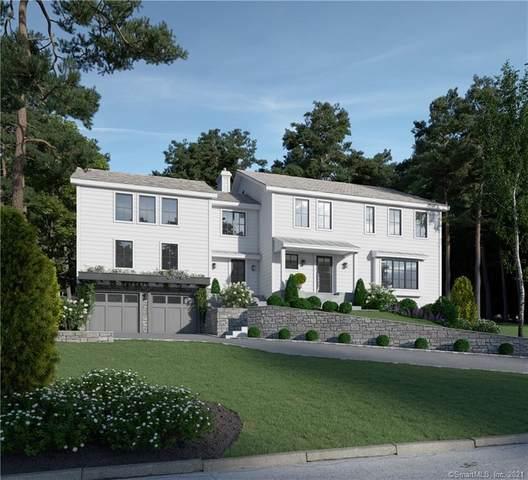 9 Webb Road, Westport, CT 06880 (MLS #170365697) :: GEN Next Real Estate