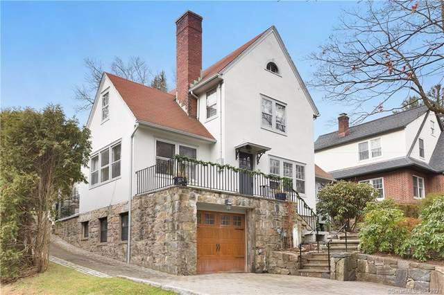 24 Valleywood Road, Greenwich, CT 06807 (MLS #170365705) :: Mark Boyland Real Estate Team