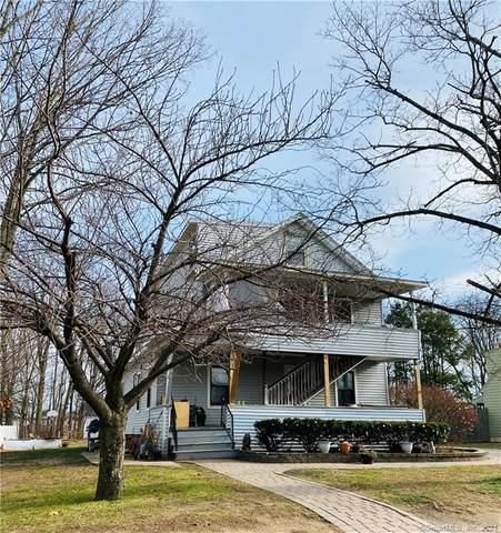 20 Bank Street, Plainville, CT 06062 (MLS #170365717) :: Coldwell Banker Premiere Realtors