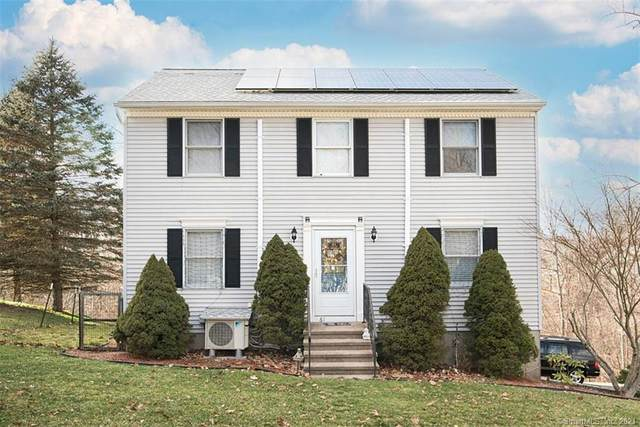 61 Brooks Road, Middletown, CT 06457 (MLS #170365721) :: Carbutti & Co Realtors