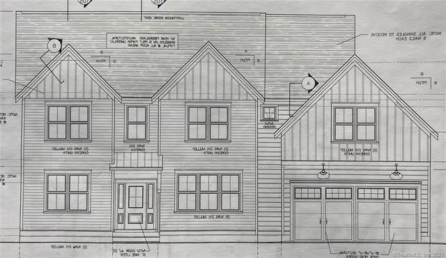 20 Hamlet Hill Lane, Fairfield, CT 06824 (MLS #170365724) :: Mark Boyland Real Estate Team