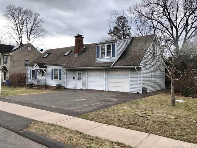 84 Alton Street, Manchester, CT 06042 (MLS #170365732) :: Forever Homes Real Estate, LLC