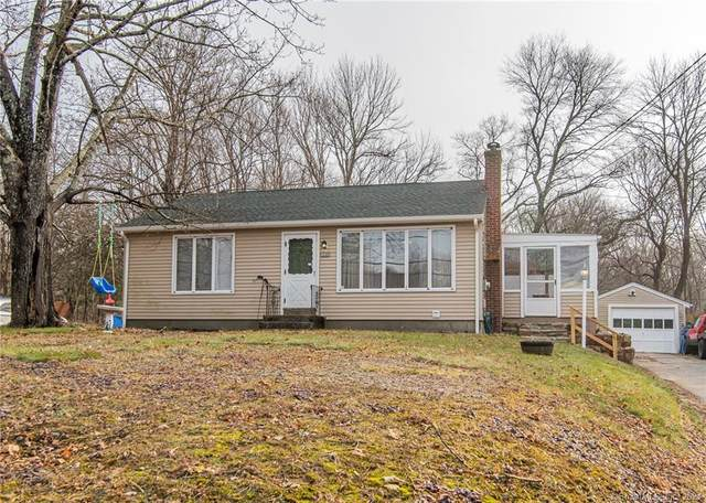 122 Lake Street, Plainfield, CT 06354 (MLS #170365748) :: Around Town Real Estate Team