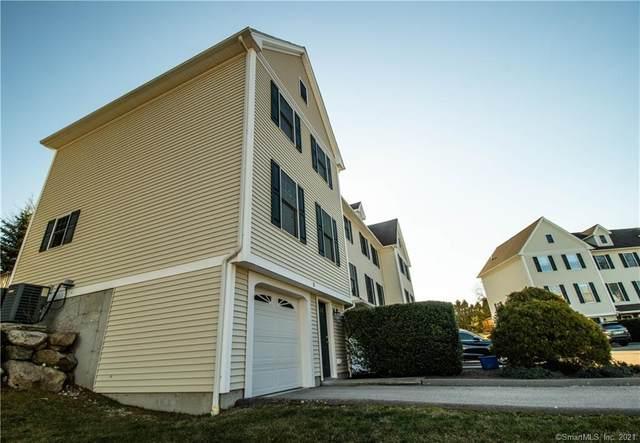 5 Mitchell Street #13, Stonington, CT 06379 (MLS #170365761) :: Next Level Group