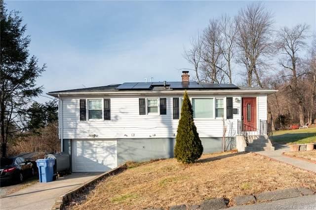 200 Norris Street, Waterbury, CT 06705 (MLS #170365774) :: Mark Boyland Real Estate Team