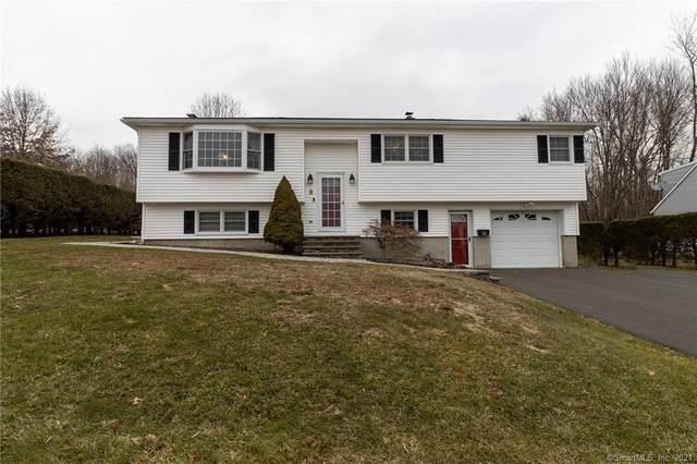 60 Eddy Street, Watertown, CT 06779 (MLS #170365789) :: Tim Dent Real Estate Group