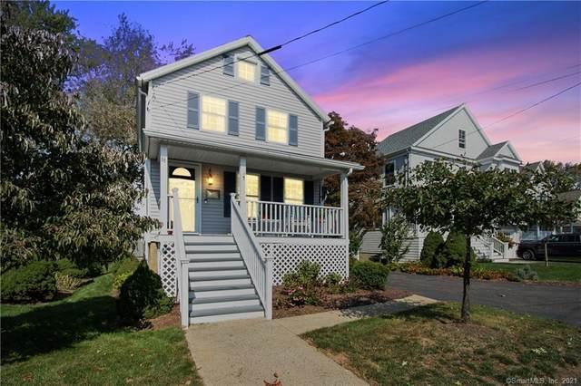 88 Veres Street, Fairfield, CT 06824 (MLS #170365807) :: Around Town Real Estate Team