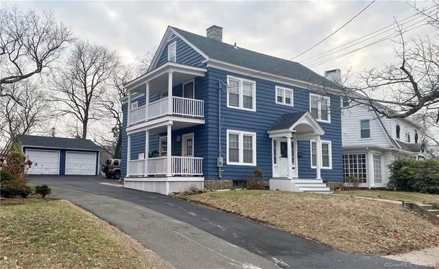 99 Sterling Place, Bridgeport, CT 06604 (MLS #170365809) :: Michael & Associates Premium Properties | MAPP TEAM
