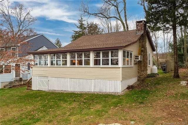 17 Lookout Drive, East Haddam, CT 06423 (MLS #170365869) :: Sunset Creek Realty