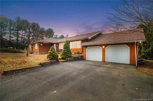 240 Saw Mill Hill Road, Guilford, CT 06437 (MLS #170365922) :: Around Town Real Estate Team