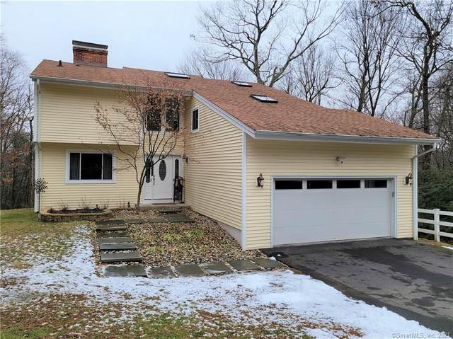 15 Fawn Hill Road, Burlington, CT 06013 (MLS #170365928) :: Around Town Real Estate Team