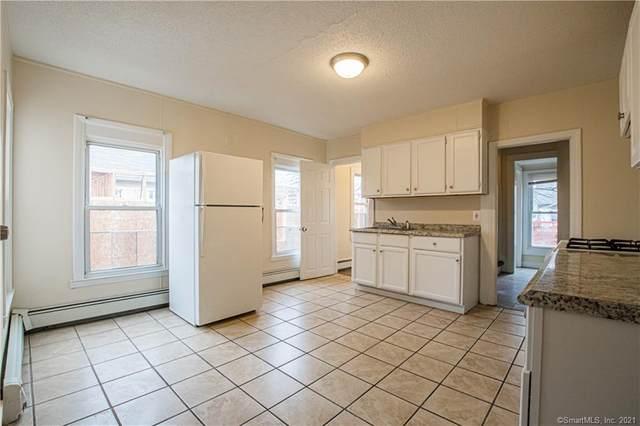 72 Woolsey Street, New Haven, CT 06513 (MLS #170365973) :: Michael & Associates Premium Properties | MAPP TEAM