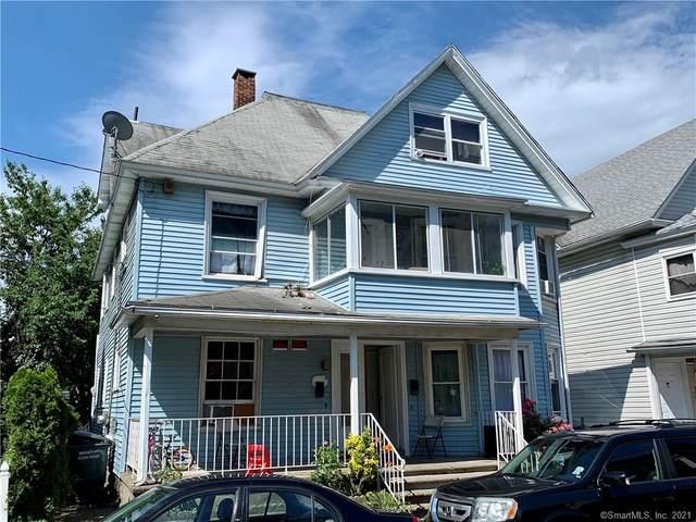 34-36 Washington Place, Bridgeport, CT 06604 (MLS #170365979) :: Around Town Real Estate Team