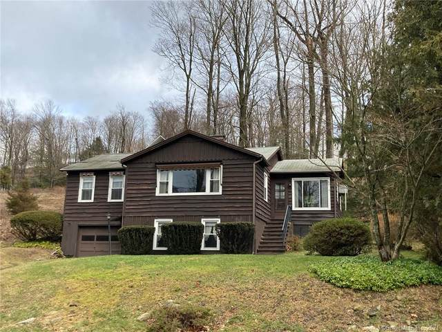 811 Candlewood Lake Road S, New Milford, CT 06776 (MLS #170366006) :: Around Town Real Estate Team